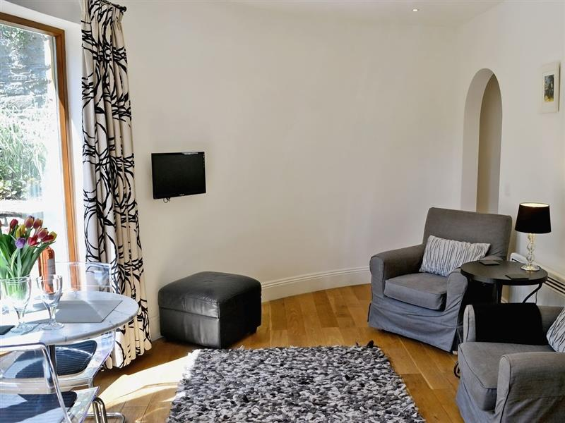Poppy's Footprint in Bedale - sleeps 2 people