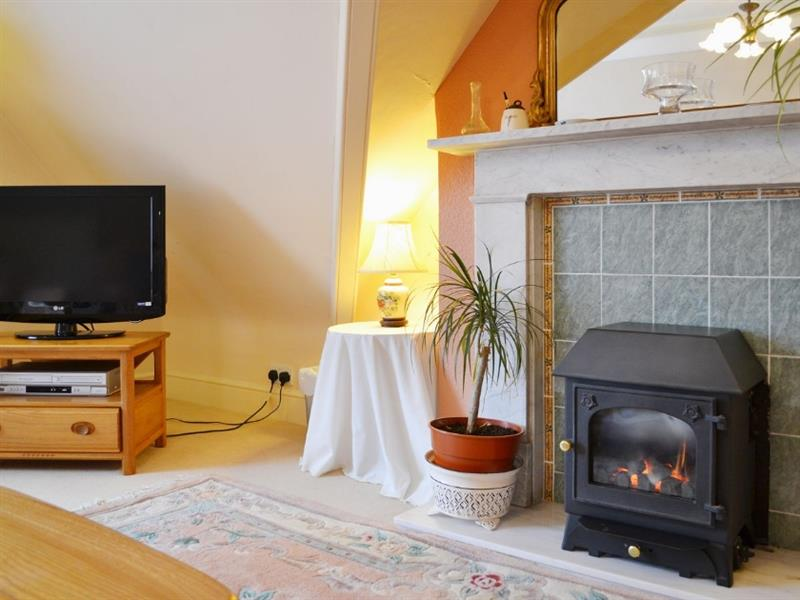 Prideaux in Eastbourne - sleeps 4 people
