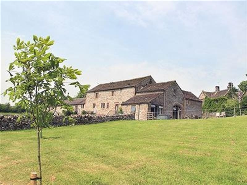 Priesthill in Alport, Nr Bakewell, Derbyshire. - sleeps 4 people
