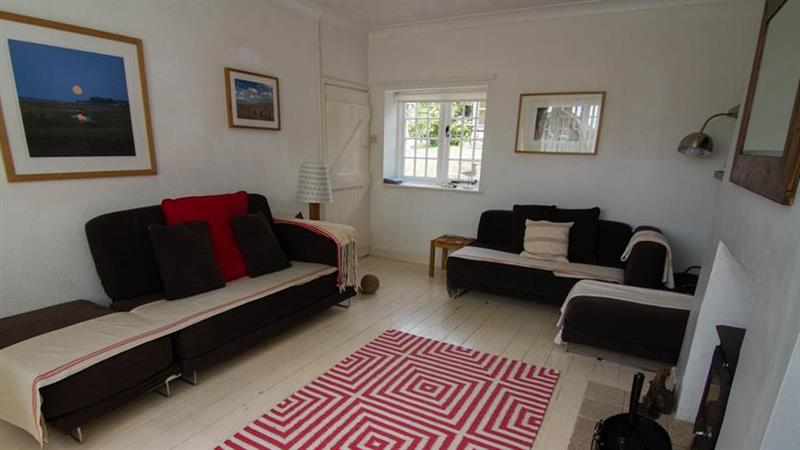 Primrose Cottage in Heacham near Kings Lynn - sleeps 6 people