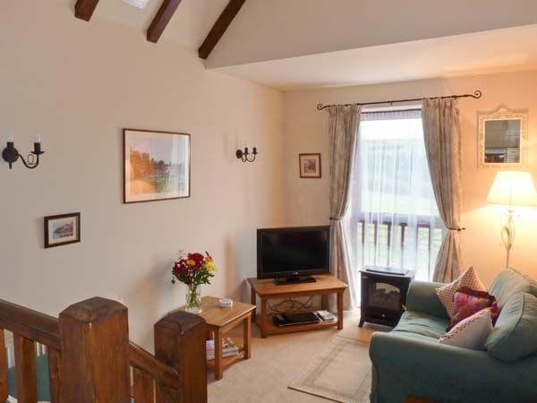 Primrose Cottage in Huntshaw - sleeps 4 people