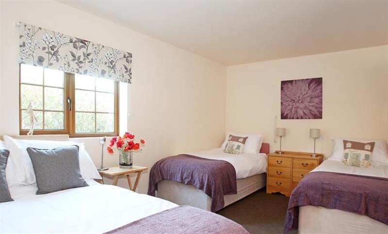 Primula Cottage in Canterbury - sleeps 5 people