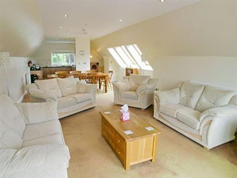 Puddle Inn Duck in Horning, nr. Norwich - sleeps 7 people
