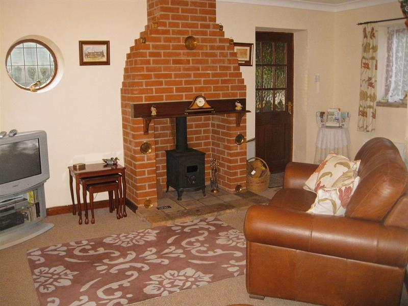 Puddleduck Cottage in Thorpe Market - sleeps 2 people