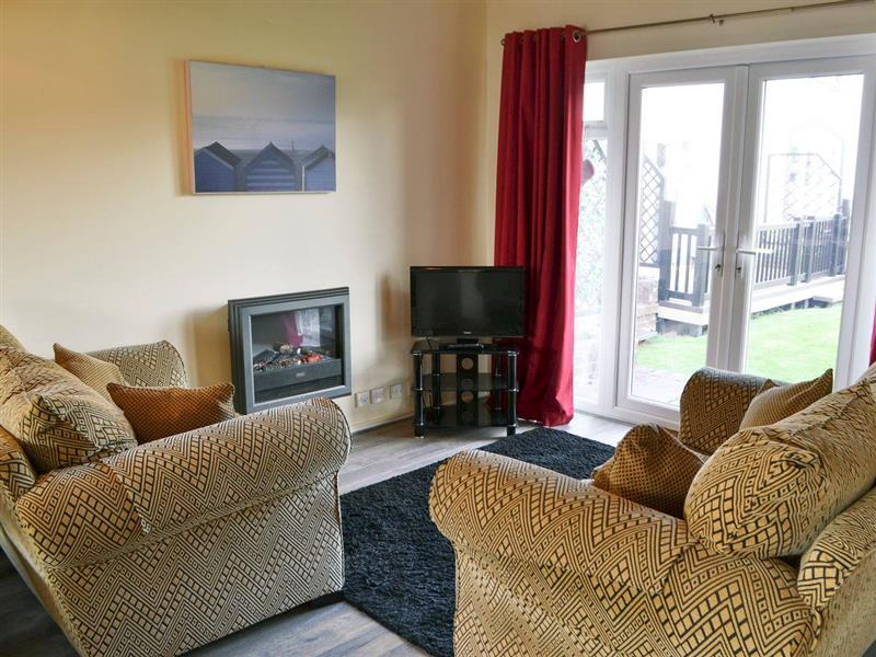 Puffin Cottage in Wroxham - sleeps 2 people
