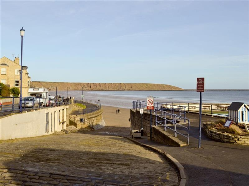 Puffin Lodge in Filey - sleeps 4 people