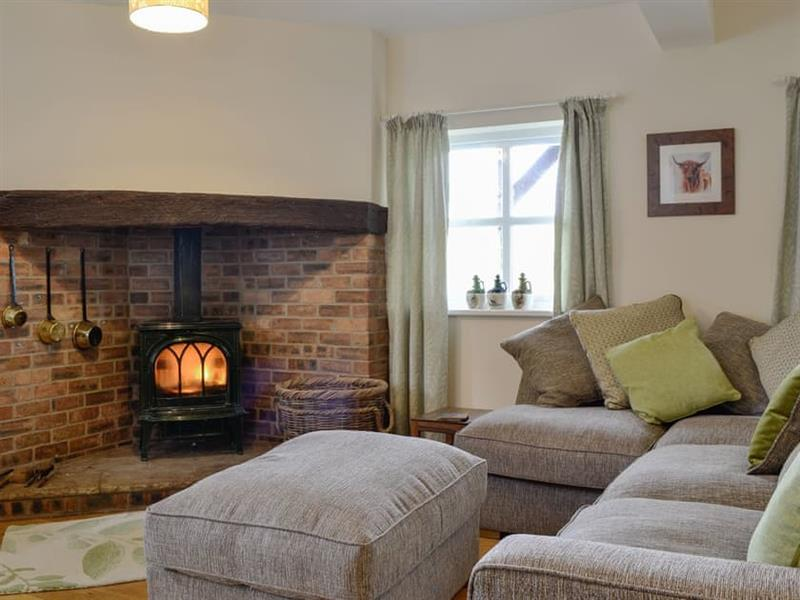 Pussywillow Cottage in Rowrah, near Cockermouth - sleeps 6 people