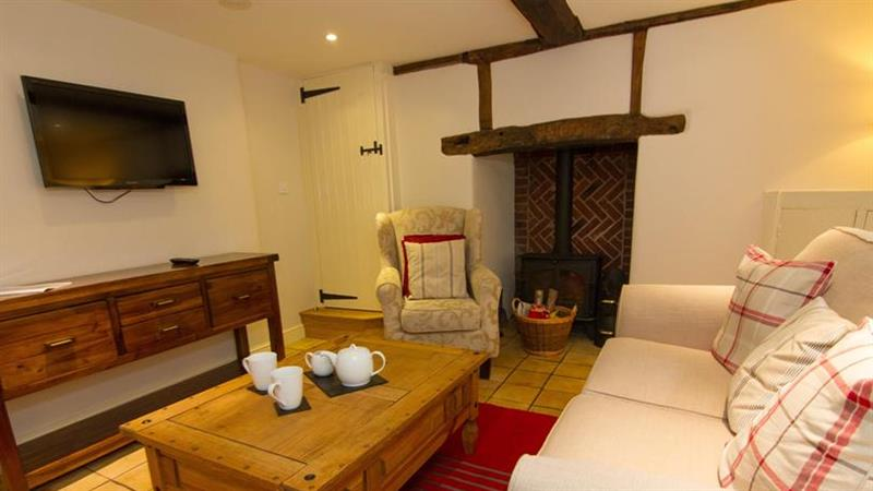 Quince Cottage in Gunthorpe near Melton Constable - sleeps 2 people