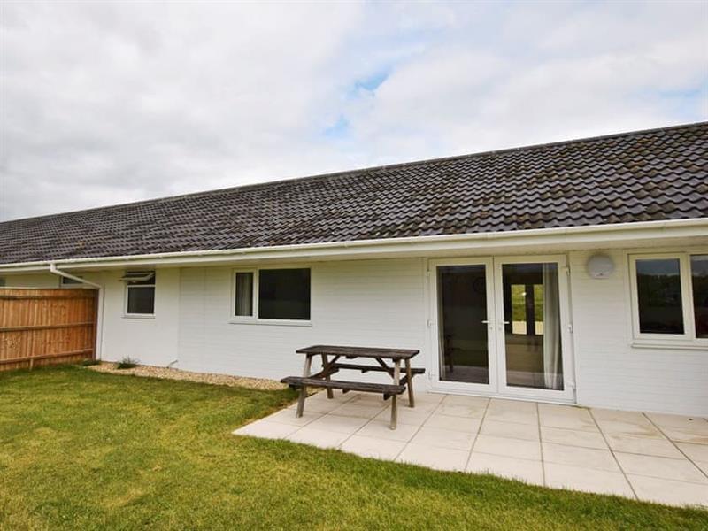 Ranmoor Poachers Cottage in Blandford Forum - sleeps 4 people
