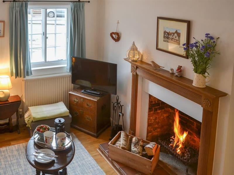 Red Brick Cottage in Lavenham - sleeps 3 people