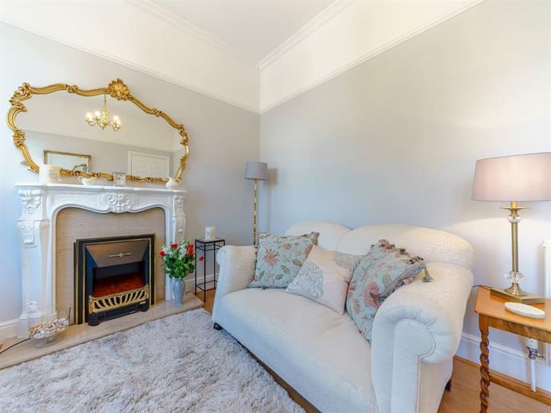 Regency Lodge in Cheltenham - sleeps 4 people