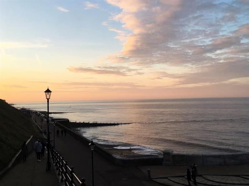 Remain in Light in Cromer - sleeps 2 people