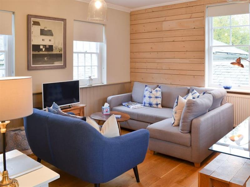 Retreat Cottages - Zaras in St Columb Major - sleeps 5 people