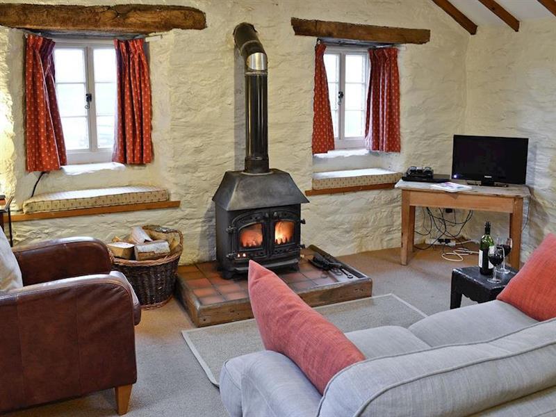 Rhydlanfair Cottage in Nr. Betws-y-Coed, Gwynedd. - sleeps 2 people