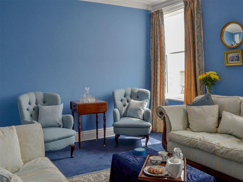 Ridsdale House in Scarborough - sleeps 5 people