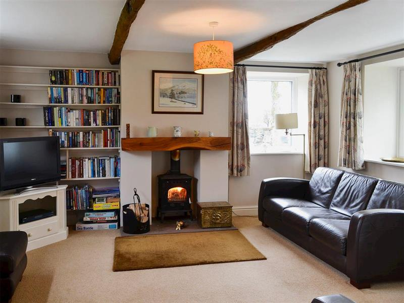 Rivendell in Bassenthwaite, near Keswick - sleeps 6 people