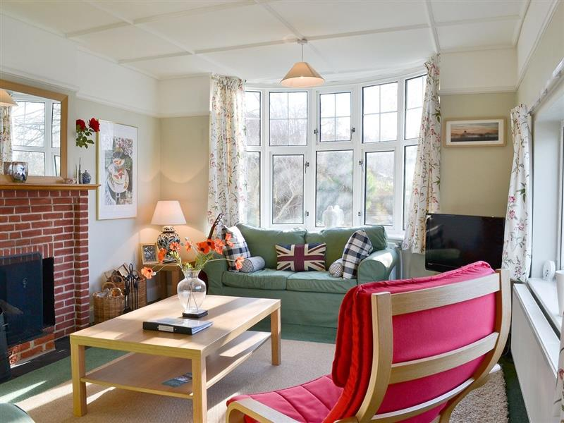 Riverside House in Beccles - sleeps 6 people