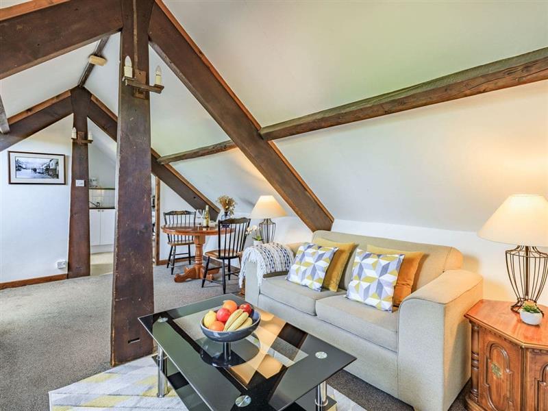 Robins Nest Apartments - Robins Nest 2 in Dunster, near Minehead - sleeps 2 people