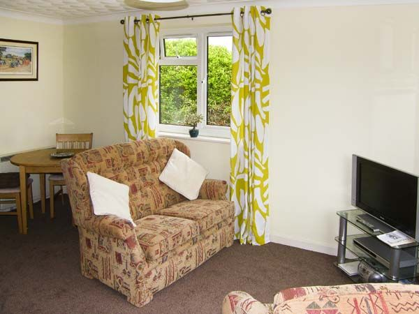 Robyn's Nest in Brinton - sleeps 3 people