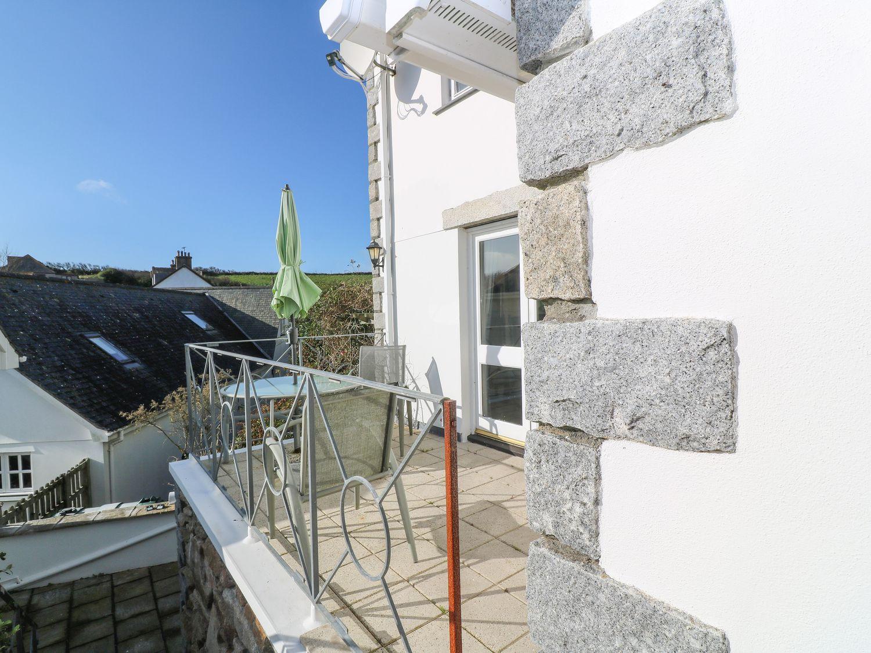 Rockridge House in St Levan near Sennen - sleeps 16 people