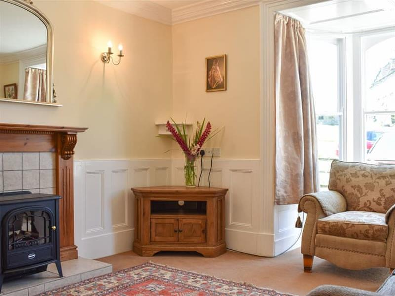 Rokeby House in Reeth, near Richmond - sleeps 6 people