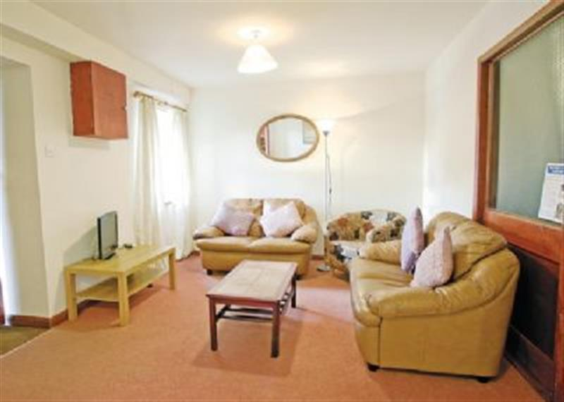 Rose in Chathill - sleeps 5 people