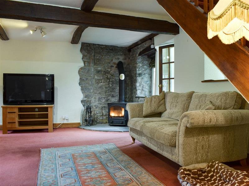 Rose Cottage in Cowan Bridge, near Kirkby Lonsdale - sleeps 5 people