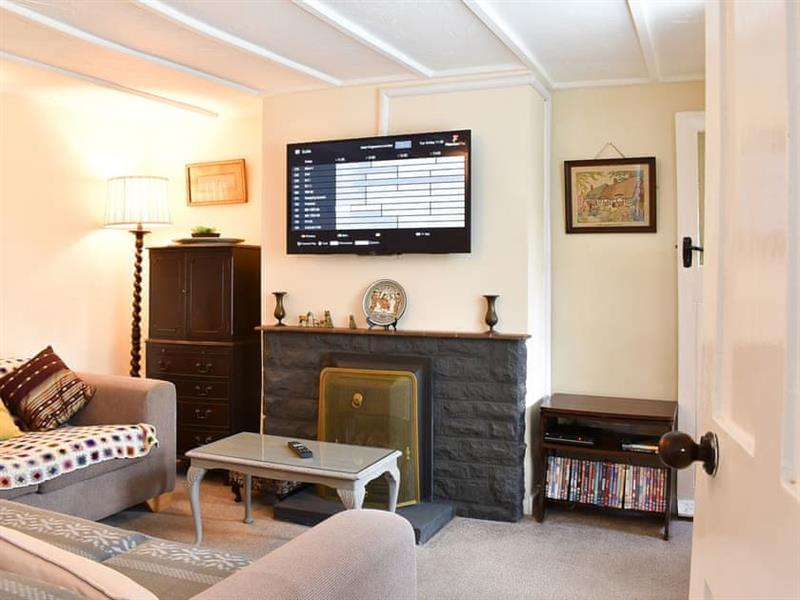 Rose Cottage in Preston, nr. Weymouth - sleeps 4 people
