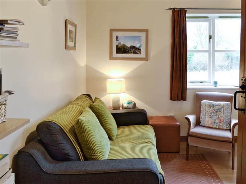 Rose Cottage in Sturminster Newton - sleeps 3 people