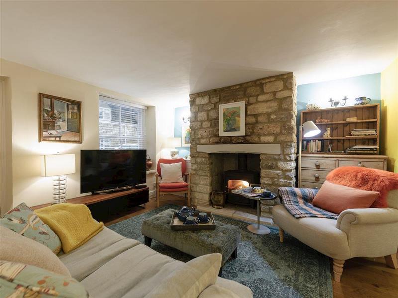 Rosemary Cottage in Winchcombe, near Cheltenham - sleeps 3 people