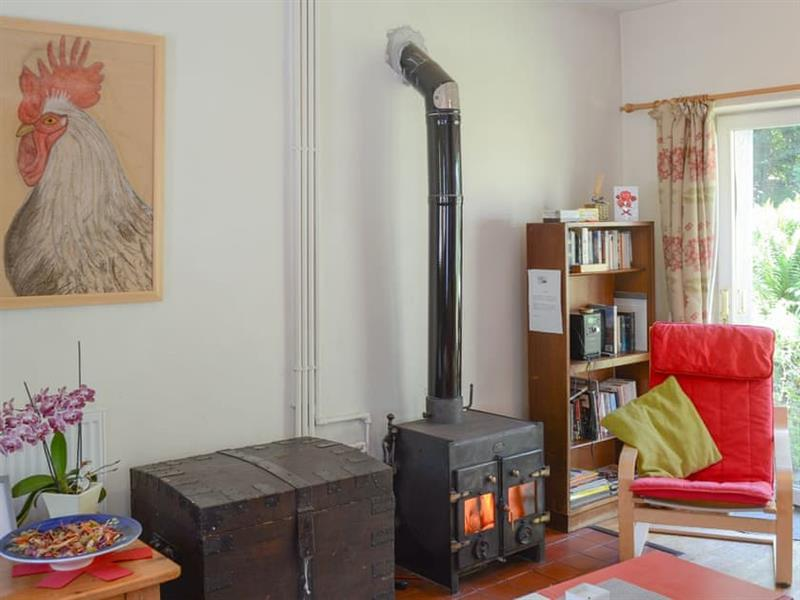 Rowan Cottage in Ardgay, near Tain, Highlands - sleeps 4 people