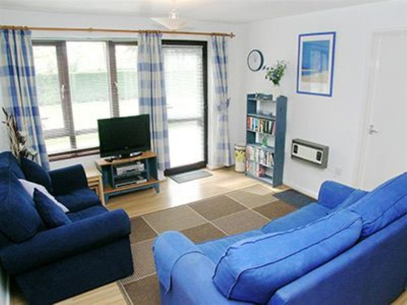Royal Troon in Cromer - sleeps 4 people