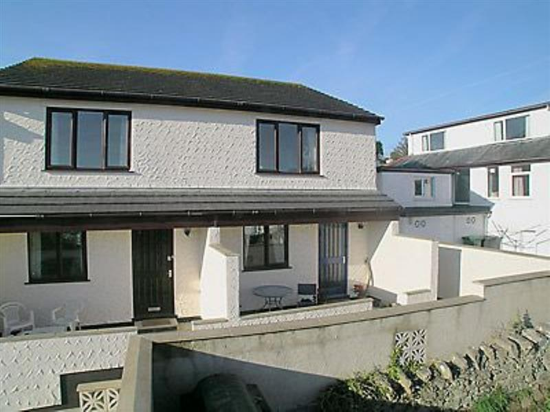 Sailfish in Benllech  - sleeps 5 people