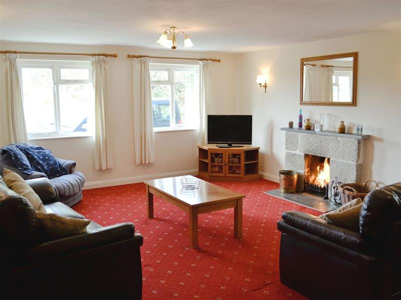 Salathiels in Colan, nr. Newquay - sleeps 6 people