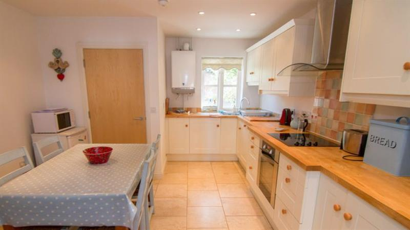 Saltmarsh in Wells-next-the-Sea - sleeps 6 people