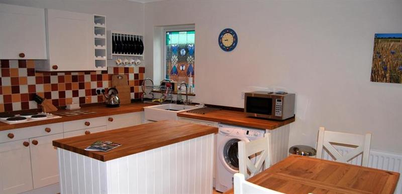Sandy Bottom in Old Hunstanton - sleeps 4 people