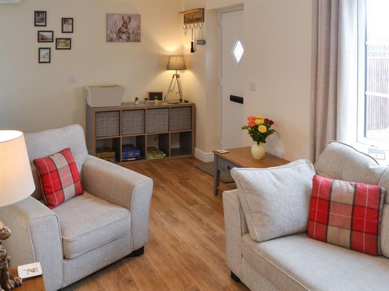 Sandy Toes in Mundesley, near North Walsham - sleeps 4 people
