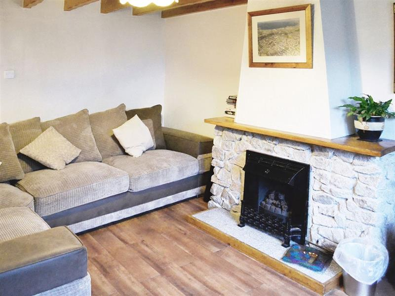 Sea Breeze in Newquay - sleeps 6 people