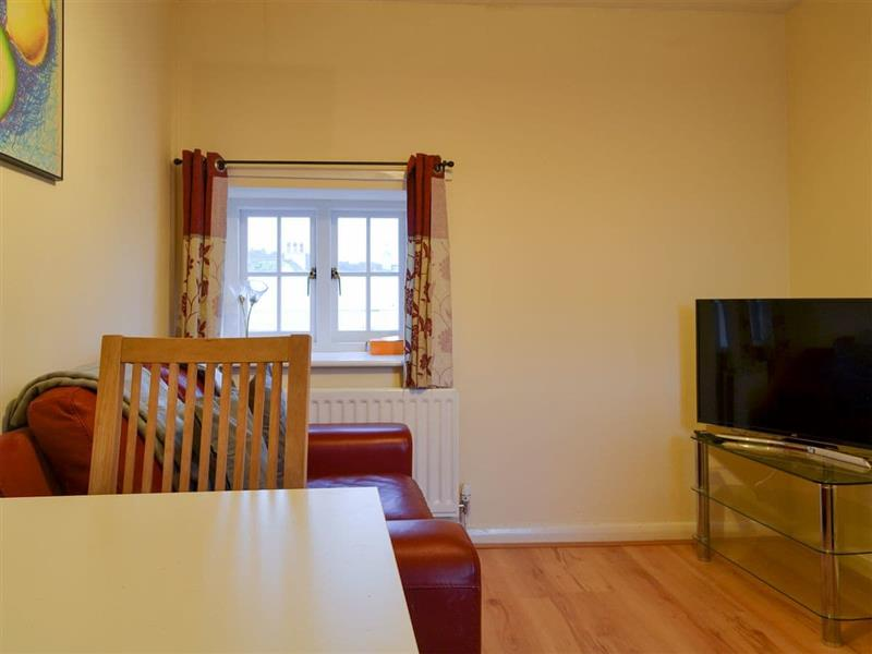 Sea Haven Holiday Lets - Haven Hideaway in Whitehaven - sleeps 2 people