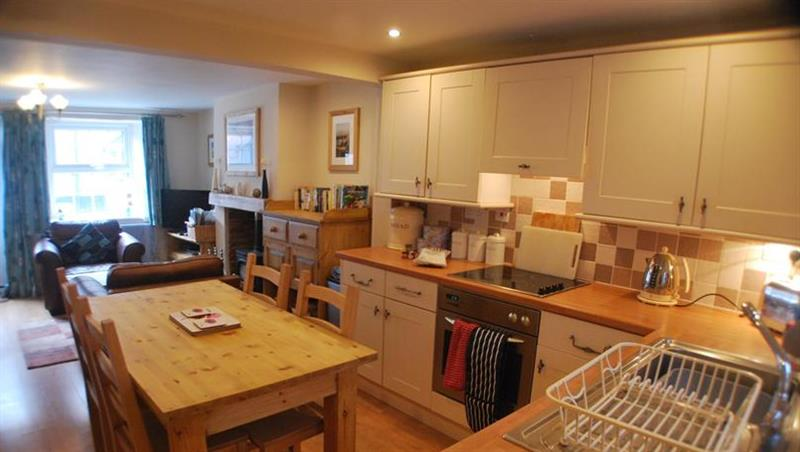 Sea Lavender Cottage in Burnham Market near Kings Lynn - sleeps 4 people