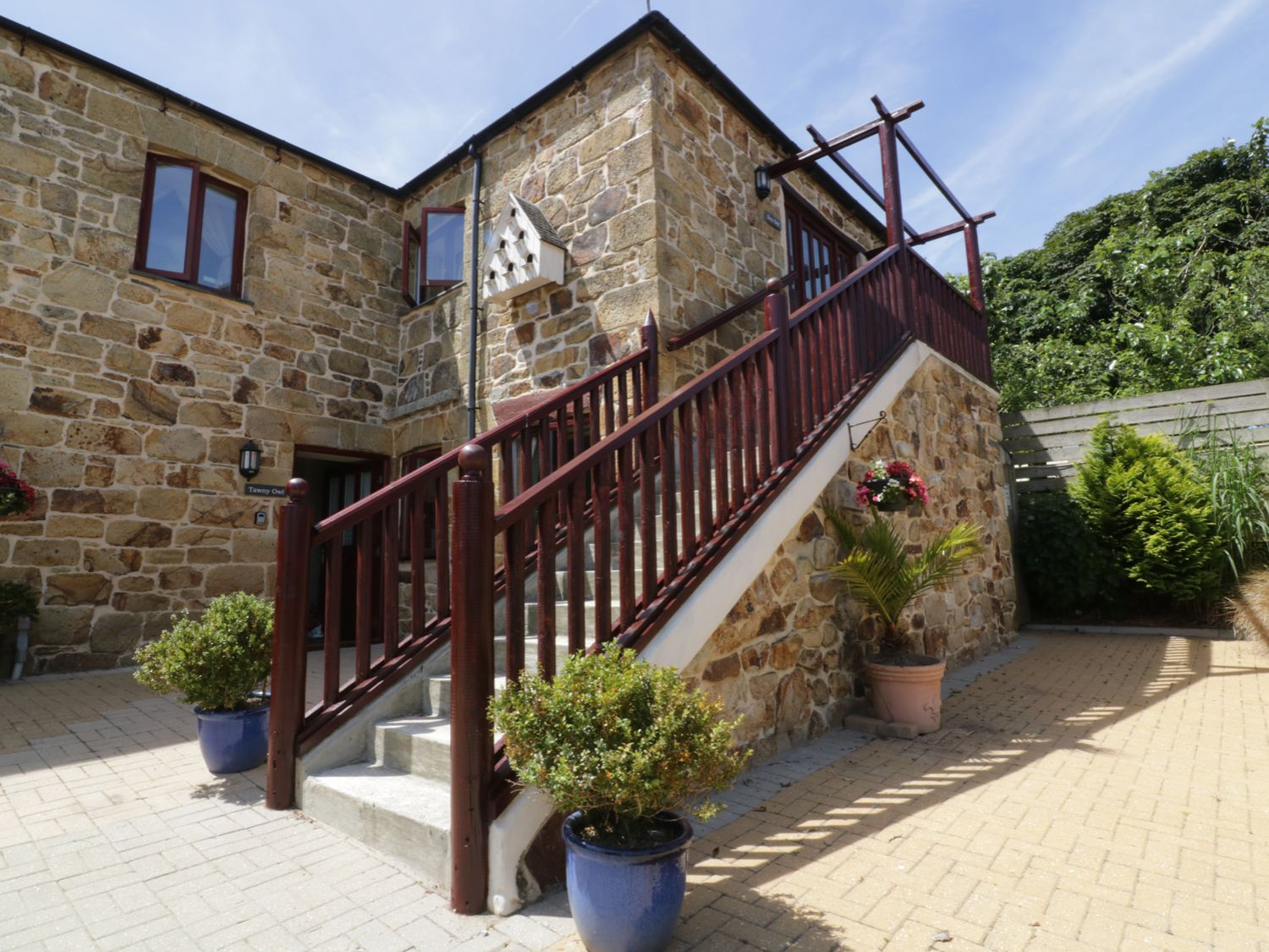 Sea Owl in Newquay - sleeps 6 people