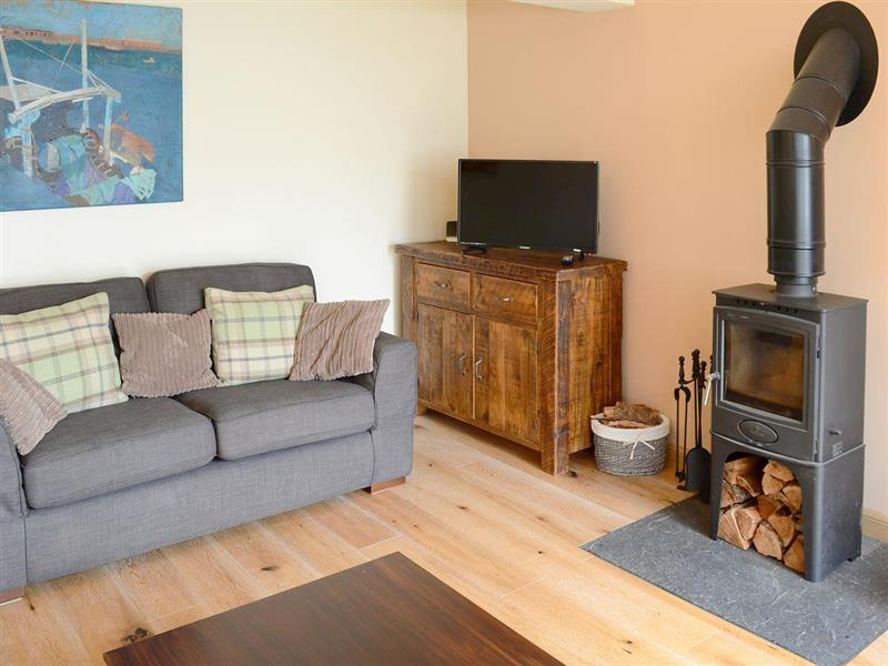 Seacot in Lochcarron, Highlands - sleeps 4 people
