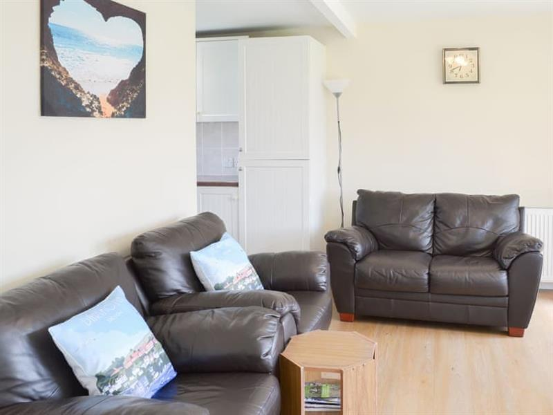 Seahaven in Dartmouth - sleeps 4 people