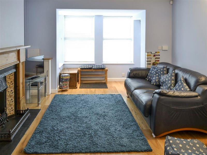 Seahorses - Little Seahorse in Sheringham - sleeps 4 people