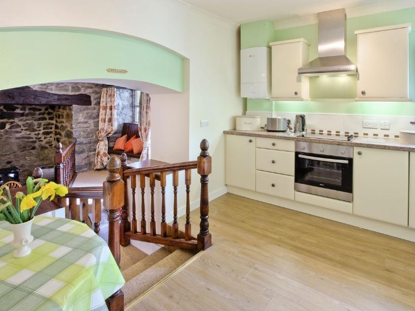 Searle in Llandrindod Wells - sleeps 3 people