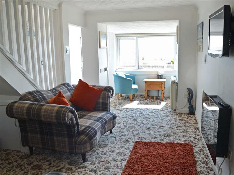 Seascape in Hilton, near Tain, Highlands - sleeps 2 people