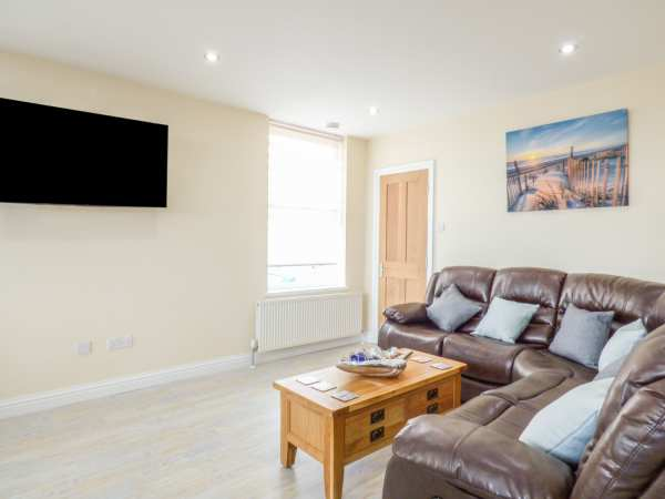 Seascape in Paignton - sleeps 6 people
