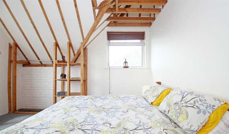 Seaside Retreat in Whitstable - sleeps 4 people