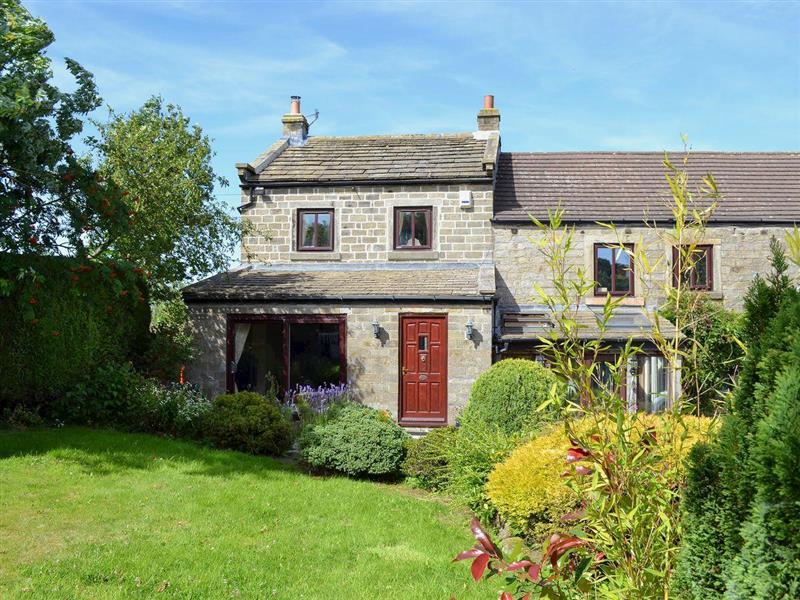 Seven Springs Cottage in Darley, near Harrogate - sleeps 2 people