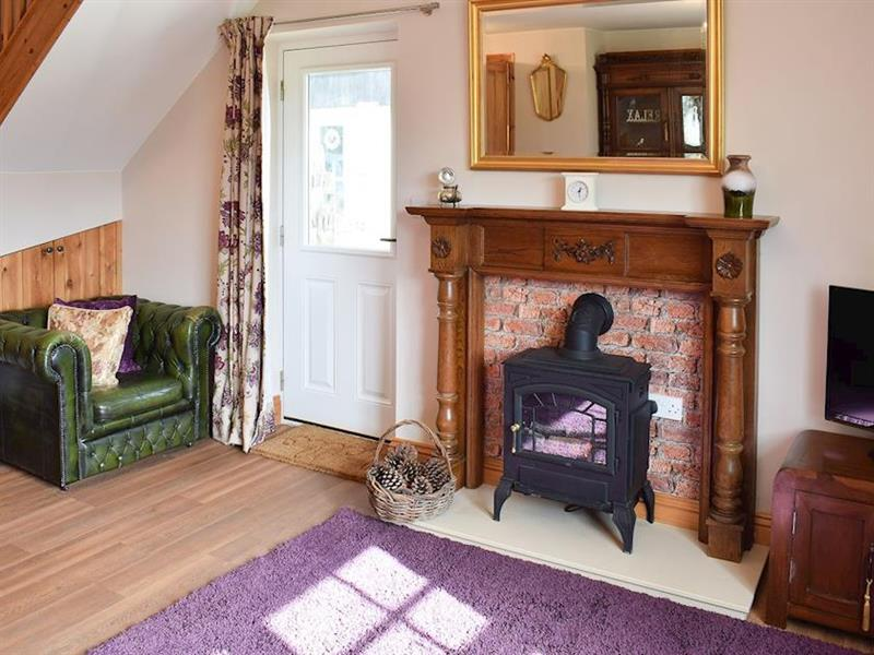 Seventh Heaven Cottage in Great Thirkleby, near Thirsk, Yorkshire - sleeps 4 people